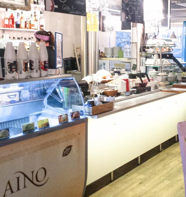 Cafe Soma Levi