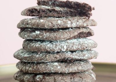 gluteenittomat suklaakeksit-7