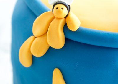 nalle-puh-hunajapurkki-kakku-3