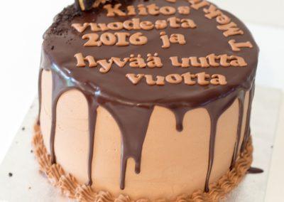suklaa drip kakku-1