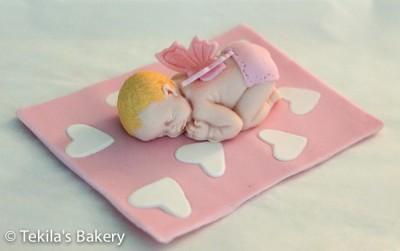 vauvaperhonen