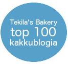 Top 100 Kakkublogit