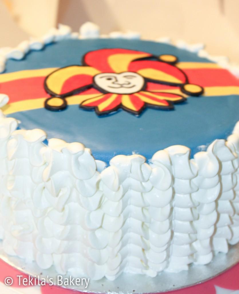 jokerit kakku