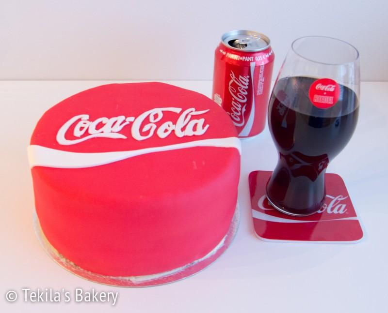 cocacola kakku