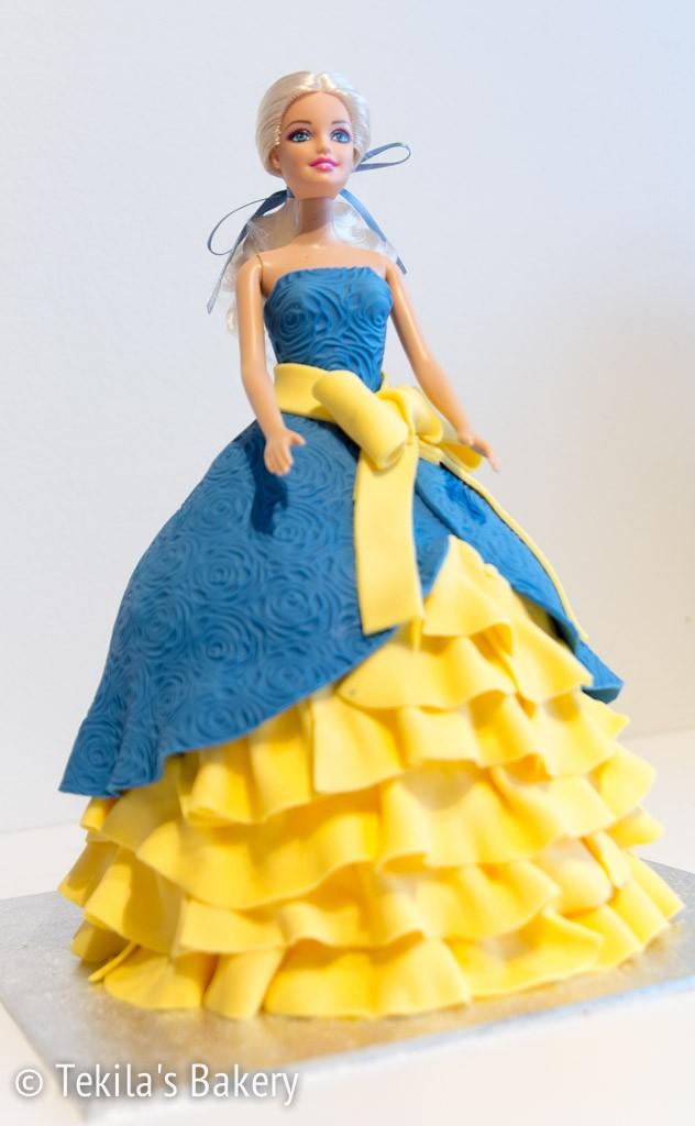 barbie nukke kakku-4