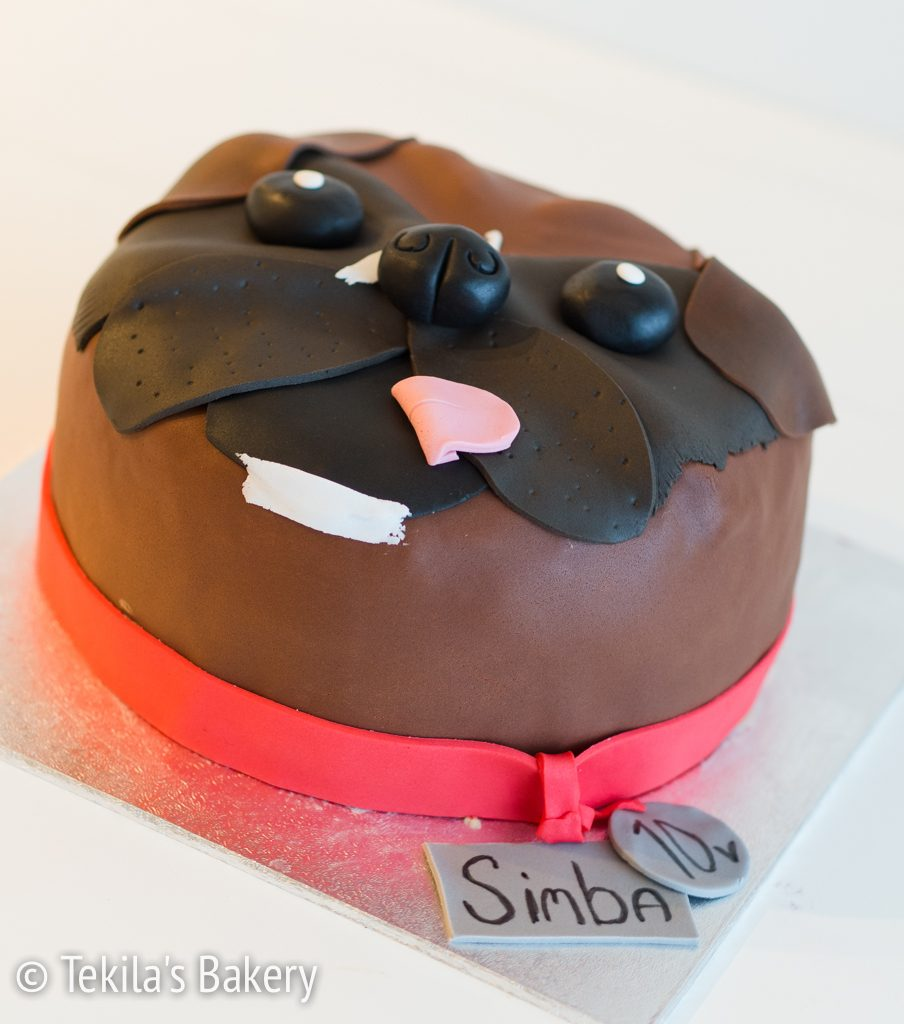 bokseri kakku