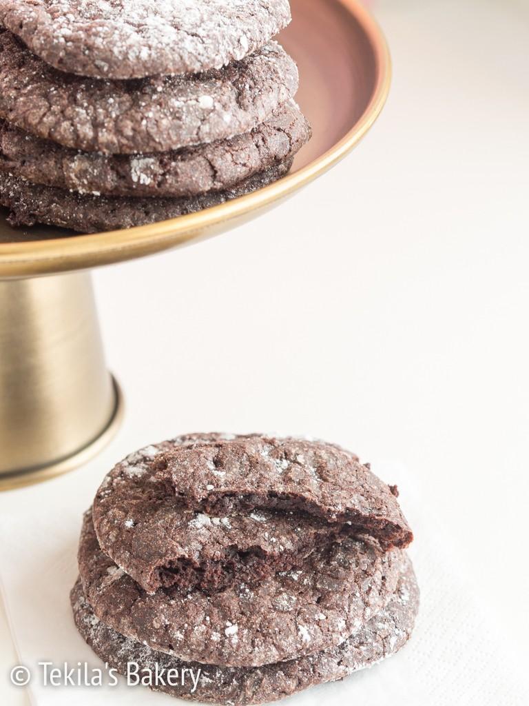 gluteenittomat suklaakeksit-6