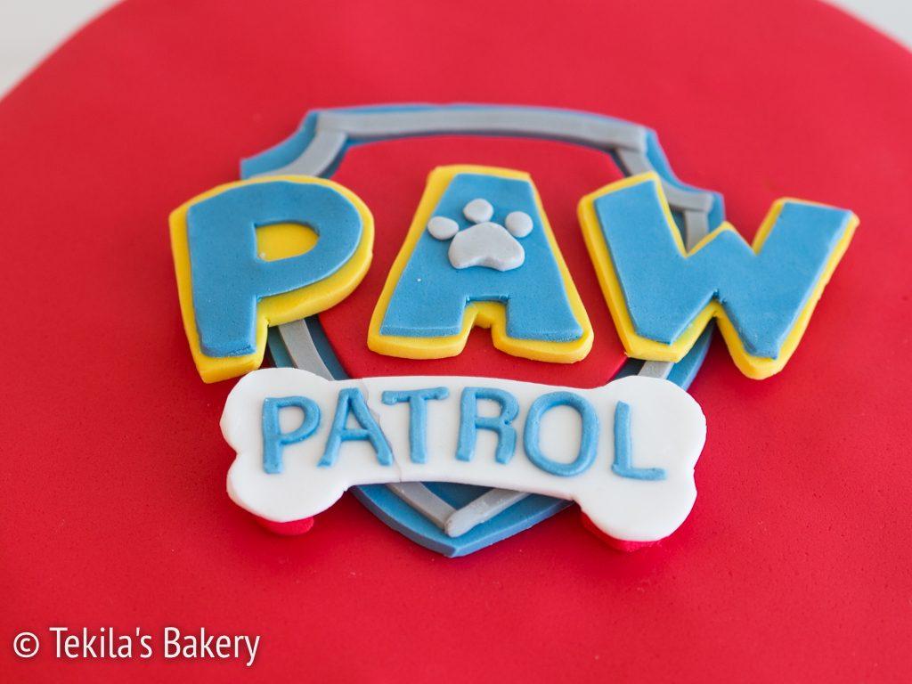 paw patrol täytekakku-4