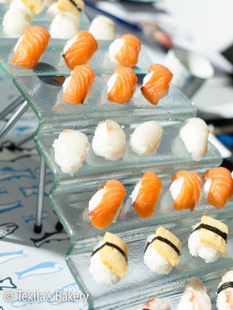 sushi kurssi