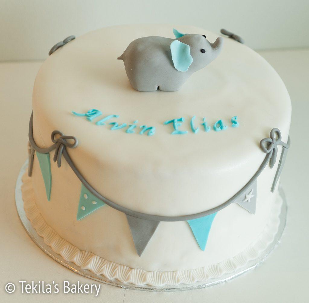 elefantti ja viirit kakku-4