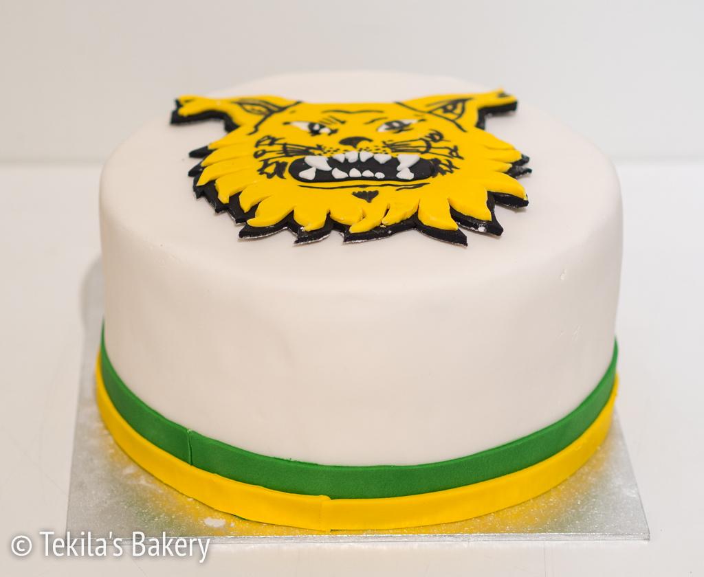 Ilves kakku